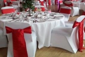 wedding room theming