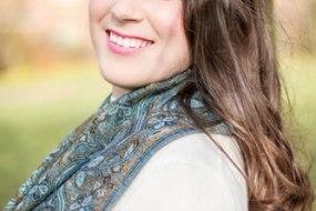 Charlotte Rhodes - Solo Vocalist