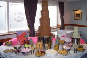 The Big Chocolate Fountain Company