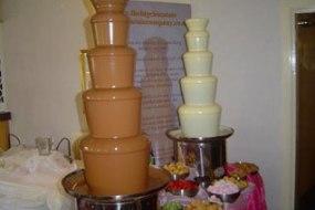 The Big Chocolate Fountain Company