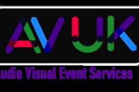 Audio Visual Event Services UK