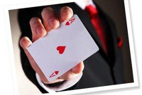 Mike Alan Magician