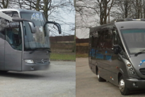 ABC Coach Hire LTD