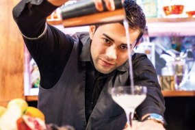 Cocktail Bartenders London