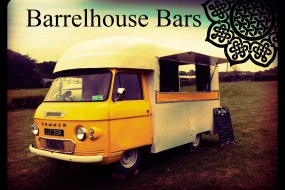 Barrelhouse Bars