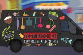 Test Kitchen