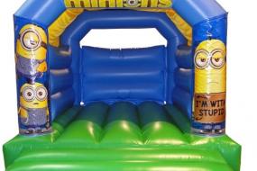 Croydon Bouncy Castles