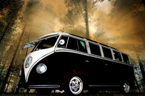 Direct Minibuses