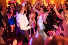 Dancing Discos