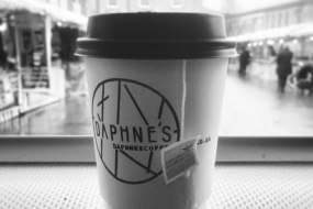 Daphne's Coffee Shop