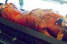 Dell Trotters Hog Roast