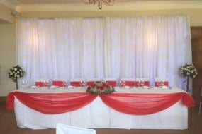 Enchanted Weddings & Events