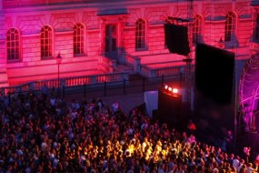 Event Production & Event Management London