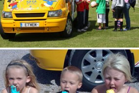 Extra Tasty Ice Cream