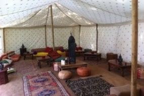 For All In Tents & Purposes Events