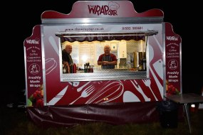 The Wrapbar & Outside Catering
