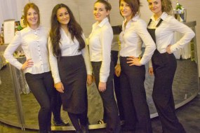Event Staff Hire