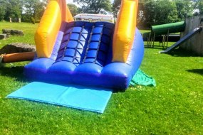 Fun Times Bouncy Castle