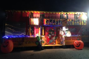 Funfair Ride Hire Ltd