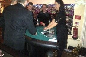 My Gaming Table - Fun Casino Hire