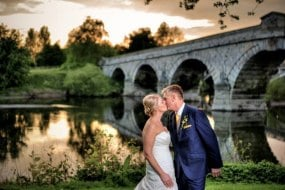 GCG Photography - Wedding Photographers