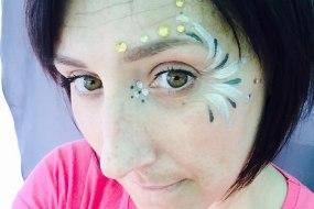 Glitter Tattoos Solihull