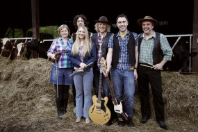 The Haylayers