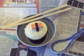 Cupcakes Locally