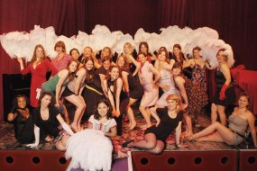 Academy of Burlesque and Cabaret