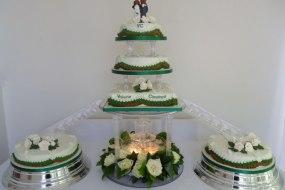 Fancy Cakes by Rachel