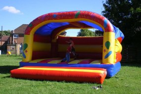 Amesbury Inflatables