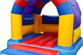 Alpha Bouncy Castle Hire Leeds