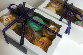 Aura Rosa Bespoke Cakes & Cupcakes