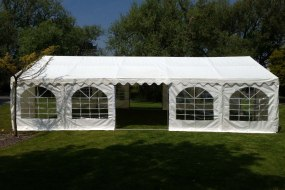 Fylde Party Marquee