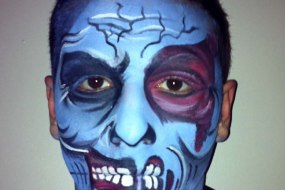Face & Body Art by Amy