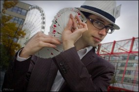 Bz Magic Enterprises