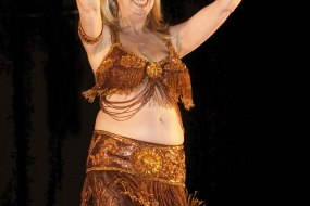 Shunnareh Egyptian Belly Dance