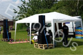 Sound System Hire Yorkshire