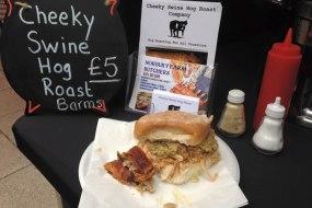 Cheeky Swine Hog Roast Company