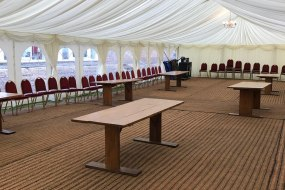 Abbey Catering Marquee Hire