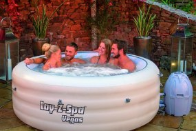 Hot Tub Hire Rhyl