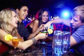 Shots Mobile Bar
