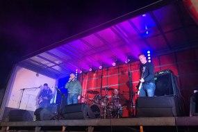 Band Lighting, Stage Lighting, Mood Lighting, Lighting Hire, Ampthill Fireworks