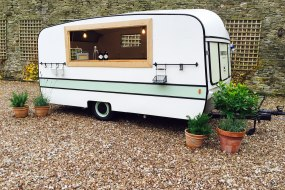mobile bar, mobile catering