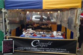 Cotswold Crepes