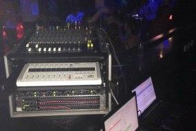 Force Fusion Pro Audio Ltd