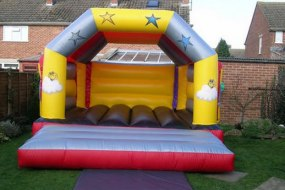 A1 Bouncy Castle Hire