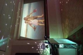 Bespoke Big screen Mobile Disco