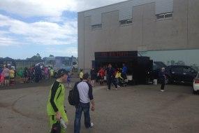 Mackie academy football festival 2015