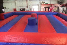 KB Bouncy Castle Hire Ltd